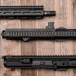 AR-10 Upper Receivers