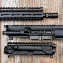 AR-15 Upper Receivers